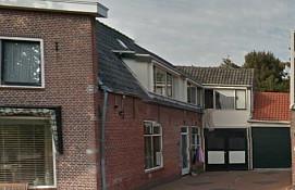 Sandtlaan 58, Rijnsburg