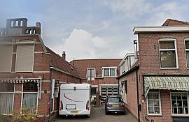 Sandtlaan 62, Rijnsburg