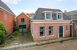 Kerkhofpad 2, Noordwijk