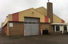 Delfweg 22, Noordwijkerhout