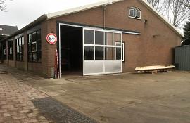Herenweg 162, Noordwijkerhout