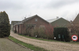 Herenweg 348, Noordwijkerhout