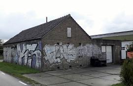 Leidsevaart onbekend, Noordwijkerhout