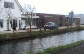 Oosterduinen 32, Noordwijkerhout