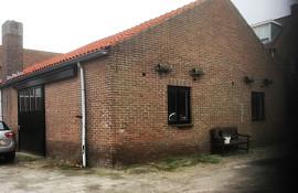 Ruigenhoek 8pad in bij nr., Noordwijkerhout