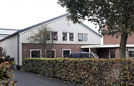 Vlashoven 43, Noordwijkerhout