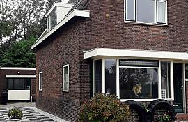 Vlashoven 34, Noordwijkerhout