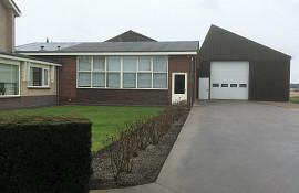 Westeinde 20, Noordwijkerhout