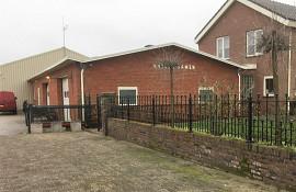 Westeinde 25, Noordwijkerhout