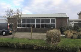 Boender 14, Noordwijk