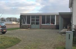Boender 18, Noordwijk
