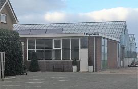 Duinschoten 1, Noordwijk