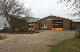 Kapelleboslaan 16, Noordwijk