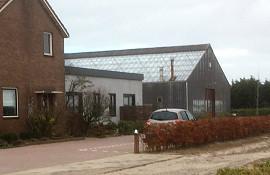 Langevelderlaan 6, Noordwijk
