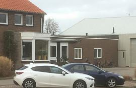 Langevelderlaan 8, Noordwijk