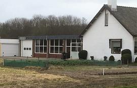 Langevelderlaan 35, Noordwijk
