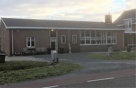 Vogelaardreef 10, Noordwijk