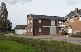 Rijnsburgerweg 79, Rijnsburg