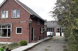 Jacoba van Beierenweg 128A, Voorhout
