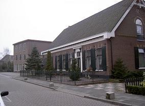 Stationsweg 15, Hillegom