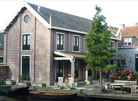 Rijnstraat 25A, Katwijk