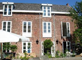 De Schaapewei 1, Katwijk