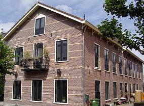 Pickéstraat 66, Noordwijk