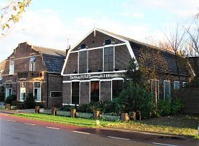 Jacoba van Beierenweg 49-51, Voorhout