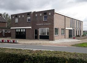 Jacoba van Beierenweg 95, Voorhout